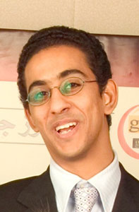 Marwan Hamed Net Worth